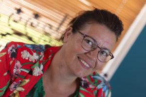 Sandra van der Hooft
