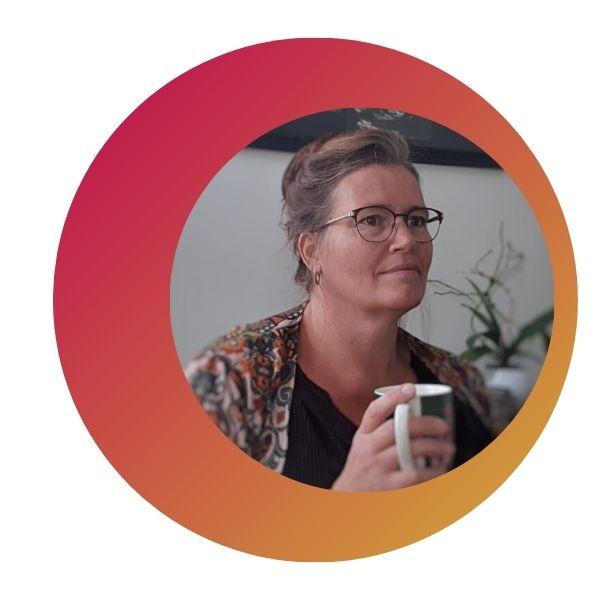negatieve gedachten coach Sandra van der Hooft