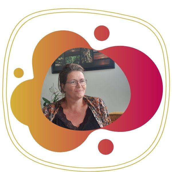 vrouwencoach Sandra van der Hooft